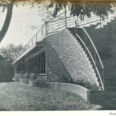 1963: The Controversial Student Centre