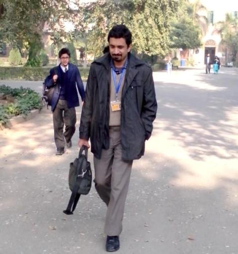 umer chaudhry