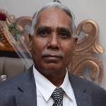 Remembering Prof Jawaid Austin: A Red Box